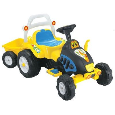 Traktory  VITA