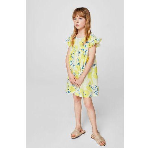 662a444a54 ▷ Sukienka dziecięca hilda 110-152 cm (Mango Kids) - opinie   ceny ...