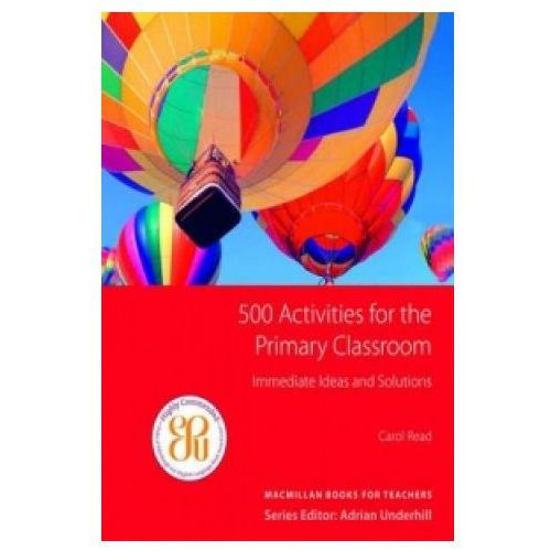 500 Primary Classroom Activities (2007)