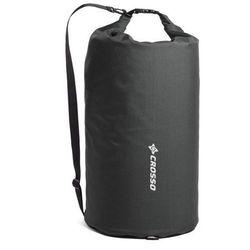 Wór transportowy classic twist bag 40l - czarny marki Crosso