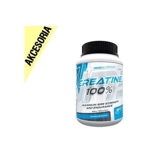 Kelton Trec kreatyna normal 100% 600 g. akcesoria