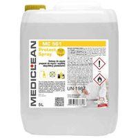 Medisept Protect spray płyn do dezynfekcji 5 litrów
