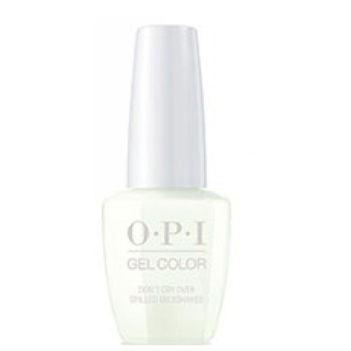 Opi gelcolor don't cry over spilled milkshakes żel kolorowy (gc-g41)