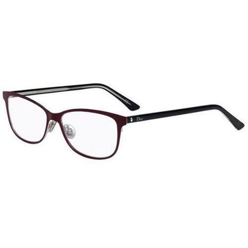 Okulary korekcyjne montaigne 31 sf2 Dior