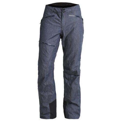 Bogner Fire + Ice HAKON Spodnie narciarskie dark blue
