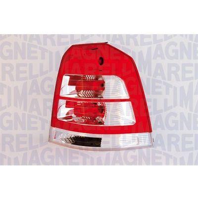 Lampy tylne samochodowe MAGNETI MARELLI iParts.pl