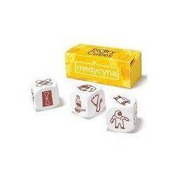 Rebel Story cubes: medycyna