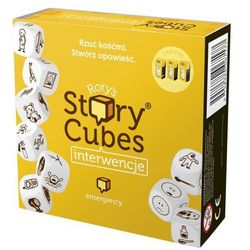 Story Cubes' Interwencje