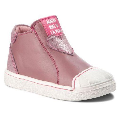 6ef49c14c36f7 Buty dla dzieci Agatha Ruiz de la Prada - opinie / ceny / wyprzedaże ...