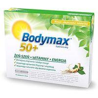 Tabletki BODYMAX 50+ x 100 tabletek