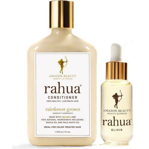 Rahua Salonowa kuracja odżywcza Rahua: odżywka 275ml + olejek 30ml