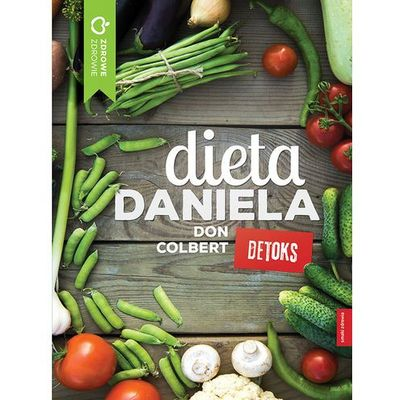 Kuchnia, przepisy kulinarne Don Colbert