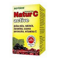 Natur C active (100 tabletek)
