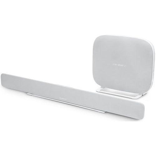 Harman kardon Soundbar omni bar+ biały (6925281912412)