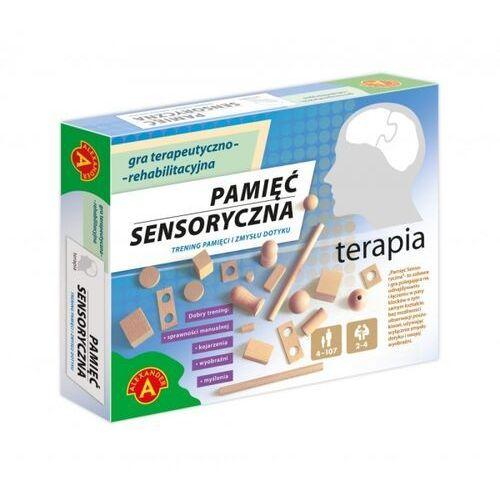 Alexander Terapia – pamięć sensoryczna (2360). wiek: 4+