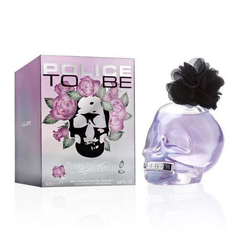 Police To Be Rose Blossom Woman 125ml EdP - Godna uwagi oferta