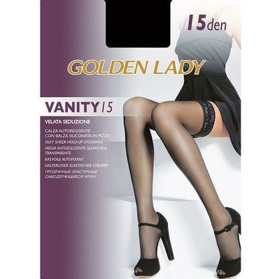 Pończochy Golden Lady Świat Bielizny