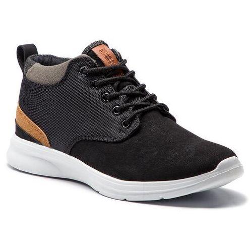 Sneakersy - bb174227 black marki Big star