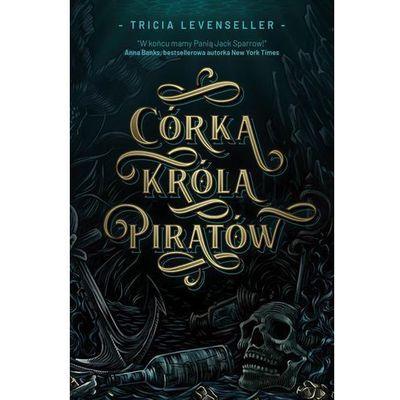 E-booki Tricia Levenseller