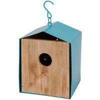 Domek dla ptaków, budka lęgowa marki Emako