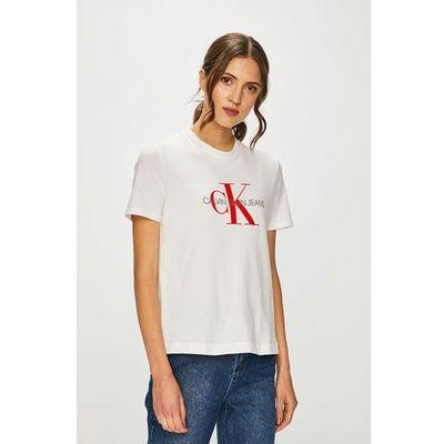 T-shirty damskie Calvin Klein Jeans ANSWEAR.com