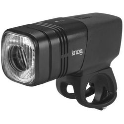 Knog blinder beam 170 oświetlenie stvzo białe led czarny 170 lm 2018 oświetlenie rowerowe - zestawy
