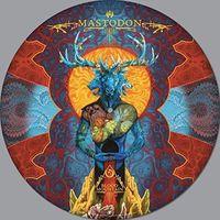 Blood Mountain - Mastodon (Płyta winylowa), 9362491216