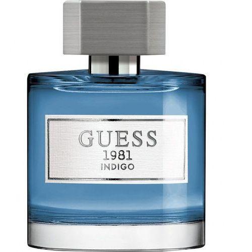 7b29f81e55935 ▷ 1981 Men 50ml EdT (Guess) - opinie   recenzje   ceny - Sklep Biutiqa