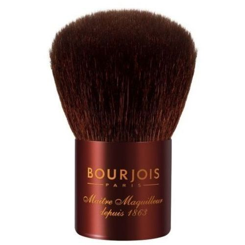 Bourjois Powder Brush Kabuki - Pędzel do pudru, 98185 - Najlepsza oferta