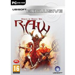 R.A.W. Realms of Ancient War (PC)