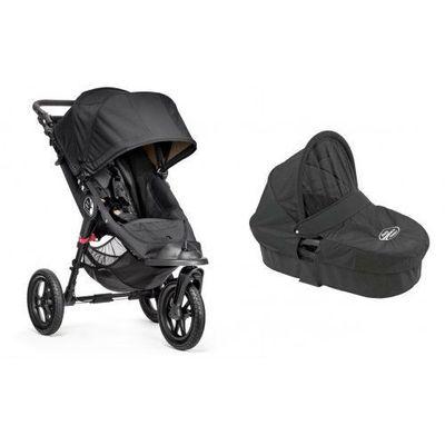 Wózki wielofunkcyjne Baby Jogger MINILO