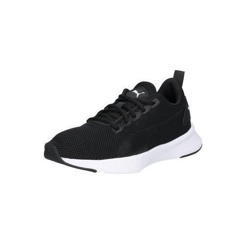 buty do biegania 'flyer runner' czarny / biały marki Puma
