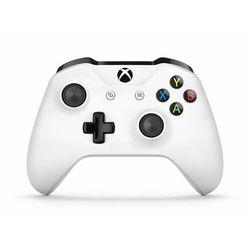 MICROSOFT Kontroler Xbox One S Bialy