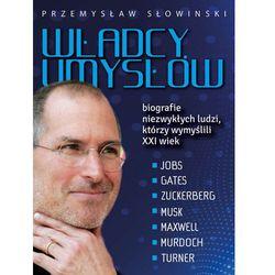 Biografie i wspomnienia  Słowiński Przemysław