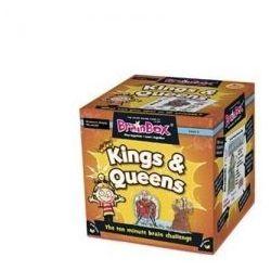 Brainbox kings and queens (wersja angielska) marki Albi