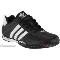 Adidas Buty adidas Adi Racer Low - G16082, czarna, max rozmiar: 46