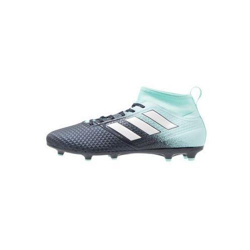 Adidas Performance ACE 17.3 FG Korki Lanki energy aqua/footwear white/legend ink, CCZ39