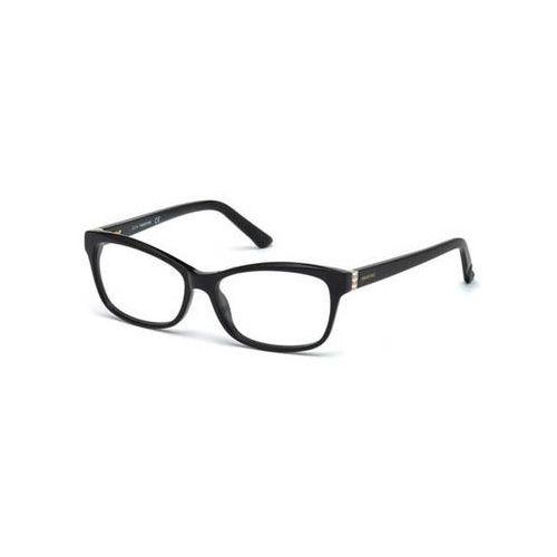Swarovski Okulary korekcyjne sk 5141 001