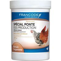 FRANCODEX Egg Production Preparat Wspomagający Kury Nioski 250g - DARMOWA DOSTAWA OD 95 ZŁ! (3283021742006)