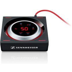 Wzmacniacze stereo i AV  Sennheiser