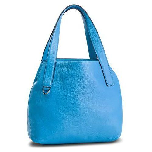 adb7e61b661e8 Zobacz w sklepie Torebka COCCINELLE - DE5 Mila E1 DE5 11 02 01 Signal Blue  B08