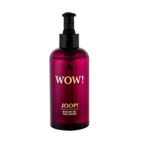 JOOP! Wow! for Women żel pod prysznic Woman 250 ml, 96903 - Promocja