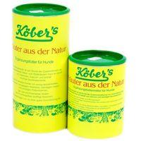zioła mieszanka krauter aus der natur dla psa: waga - 250 g dostawa 24h gratis od 99zł marki Koebers