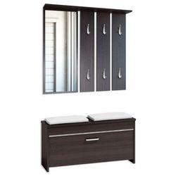 Garderoby i szafy  Producent: Elior