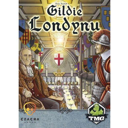 Czacha games Gildia londynu. gra
