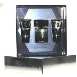 Zestawy zapachowe dla mężczyzn  Yves Saint Laurent