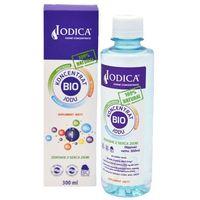 Naturalny koncentrat jodu w płynie 300ml Iodica (8588005553490)
