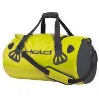 Torba podróżna held carry-bag black/fluorescent