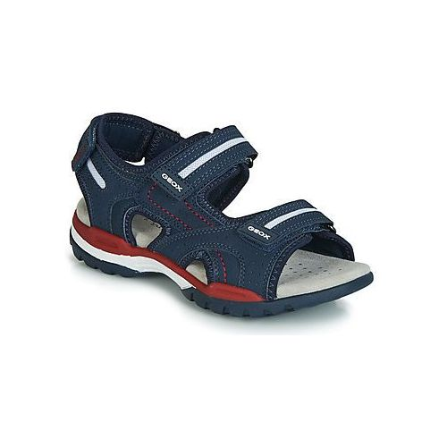 374b6dd70f8 Sandały sportowe Geox J BOREALIS BOY