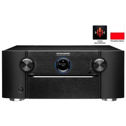 Amplitunery stereo i AV  MARANTZ